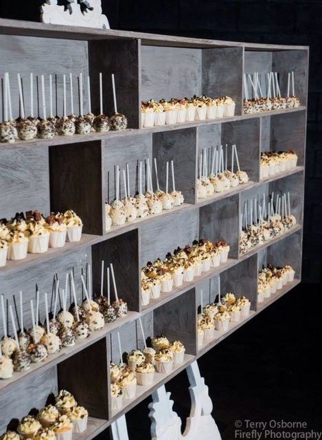 Art Deco Meets Rustic Wedding Party Ideas #2341100 - Weddbook