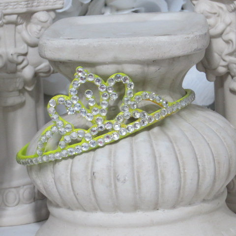 Wedding - Obscure Bachelorette Party Accessories - Princess Crown - Birthday Crown - Girls Hair Accessories - Girls Birthday Party Favors