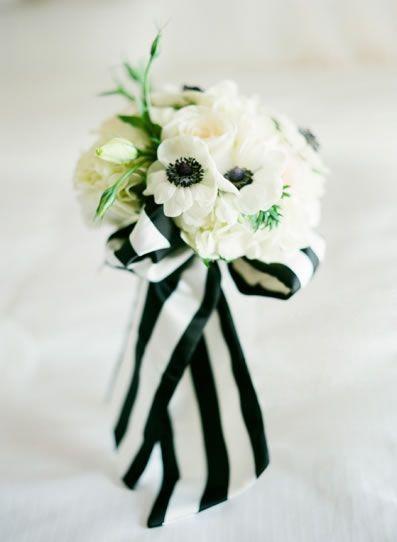 Wedding - Love In Black & White