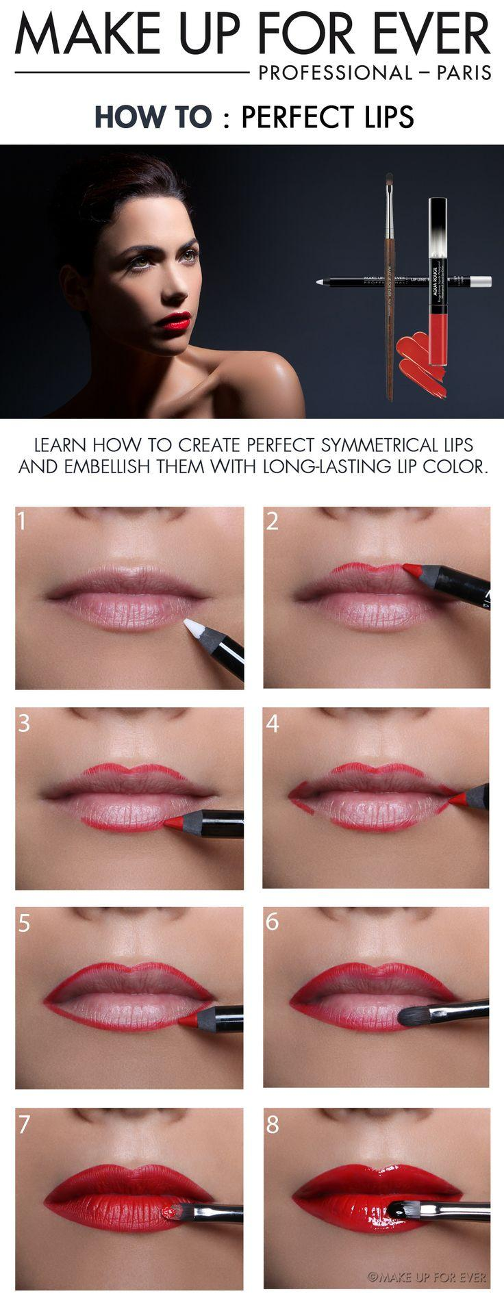 Makeup - Best Lipstick #2341652 - Weddbook