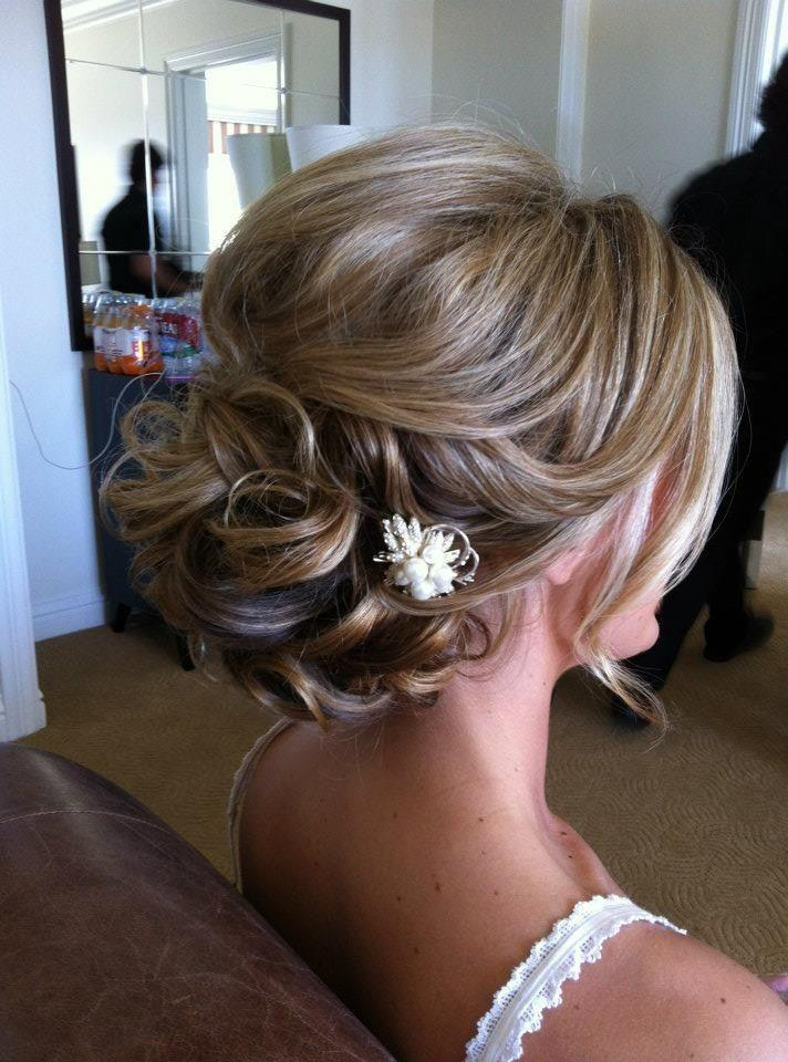 Свадьба - Wedding Hair Style's