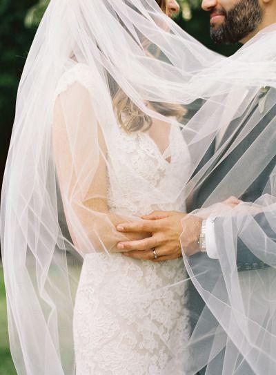 Hochzeit - Rustic Chic Estate Wedding In Northern Michigan