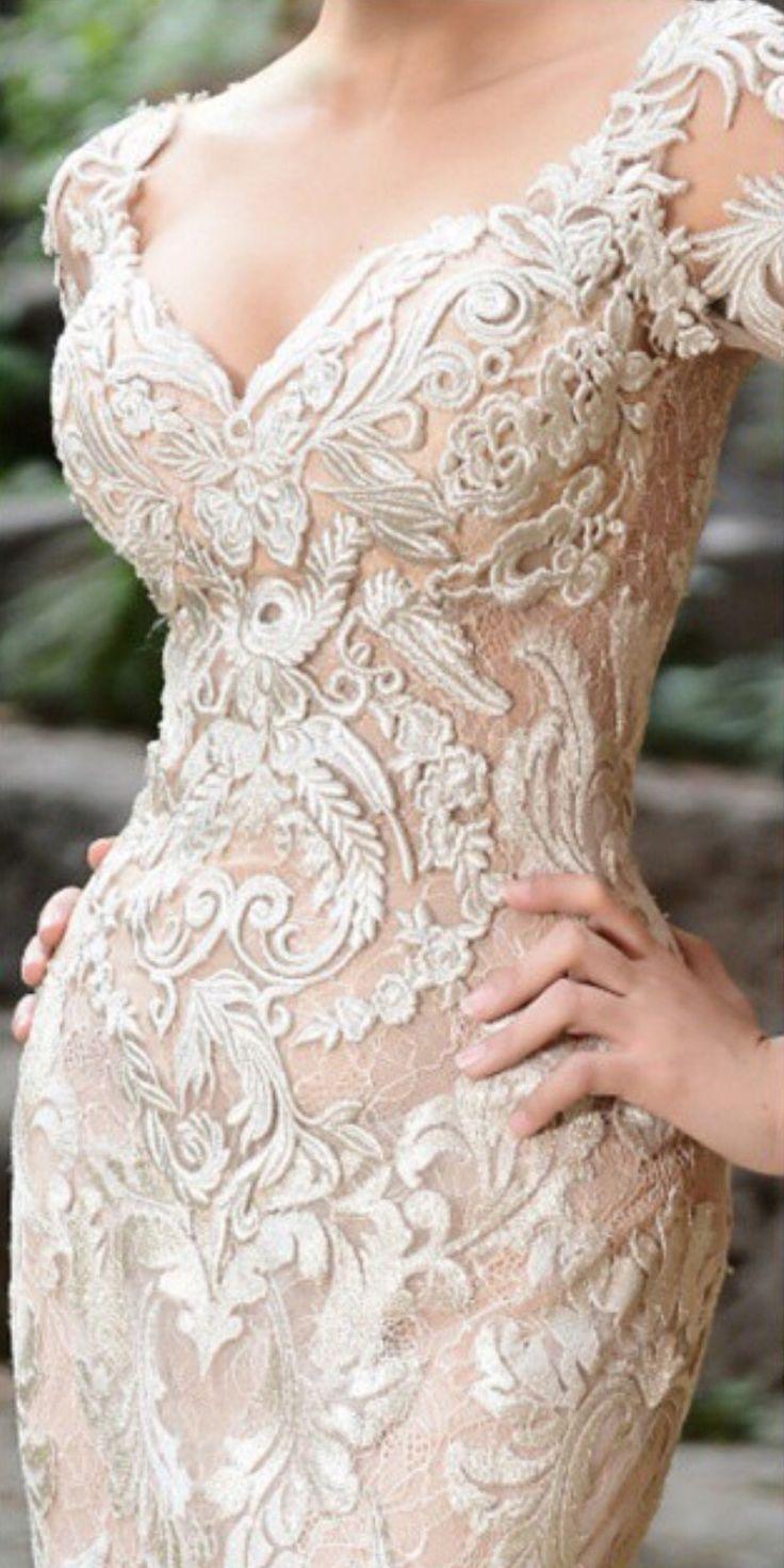 Wedding - Wedding Gown