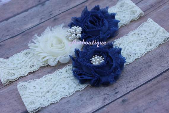 زفاف - Garter - wedding garter - plus size garter - lace garters - garter wedding -  bridal garter -  stretchy garter - garter set - garters.