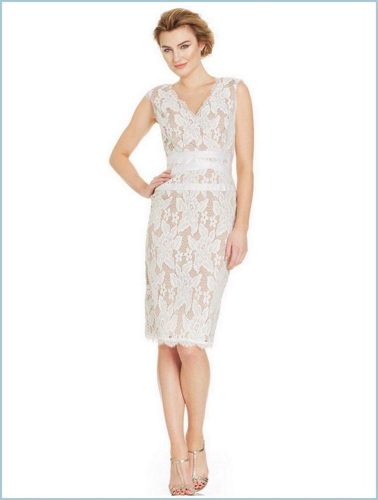 20 White Dresses For The Bridal Shower And Rehearsal Dinner ...
