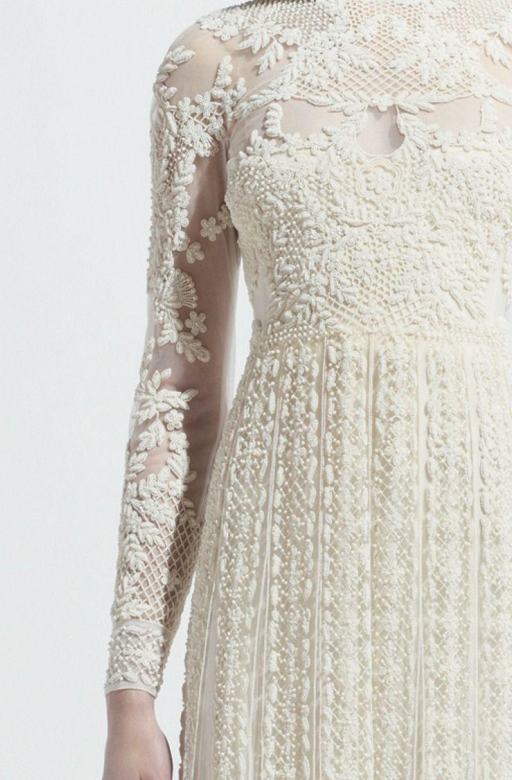 Wedding - Valentino Resort 2014 Collection On Style.com: Complete Collection
