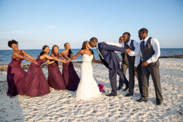 Wedding - Beach Weddings