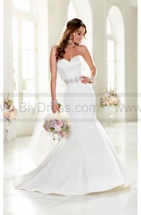 Hochzeit - Stella York Style 6005