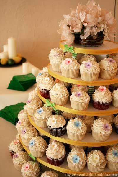 Mariage - Weddings-Cupcake,Cookie,Doughnut Etc....