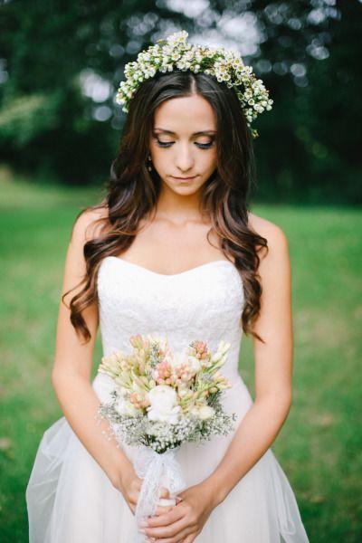 Mariage - Romantic Minnesota Barn Wedding