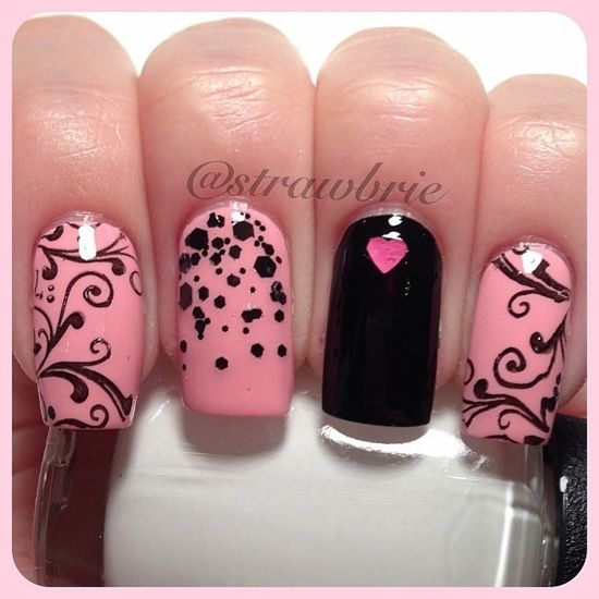 Nail Nails Toes Designs 2343086 Weddbook