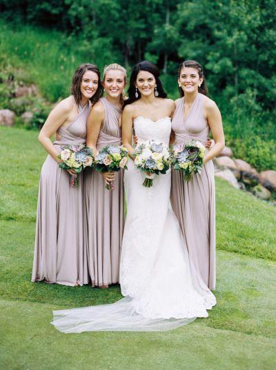 Свадьба - Lush Country Club Wedding In Green Bay