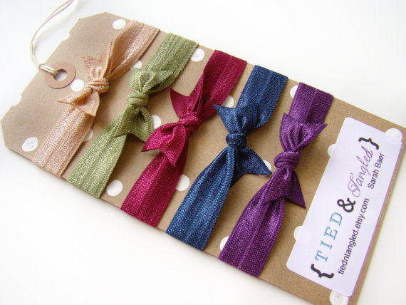 Fall Hair Ties 796b5efeb05
