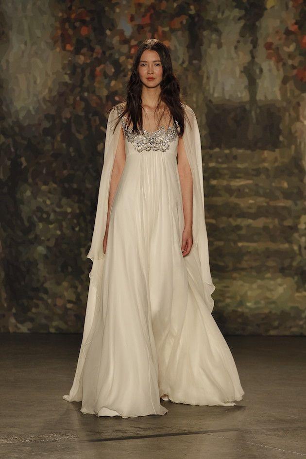 Mariage - Best Of Bridal Market: Jenny Packham Wedding Dress Collection