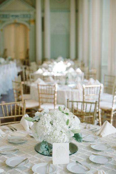 Свадьба - Wedding Tables & Table Decor