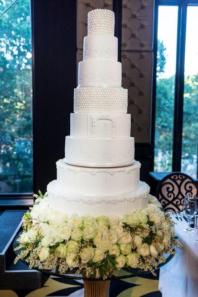 زفاف - Fabulous Wending Cakes