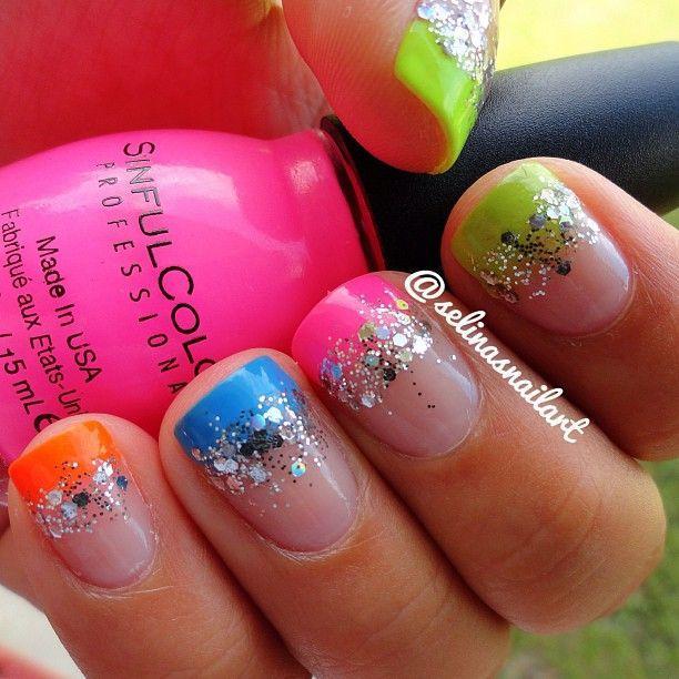 Mariage - Nails... Nails... Nails