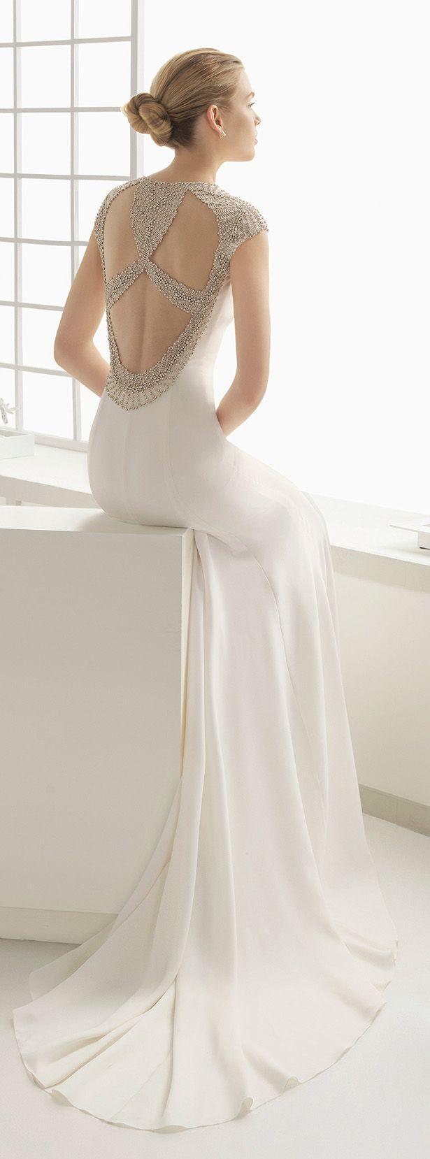Mariage - Rosa Clara 2016 Bridal Collection