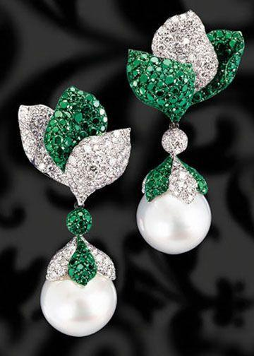 Matrimonio Tema Green : Matrimonio a tema emerald green weddings weddbook