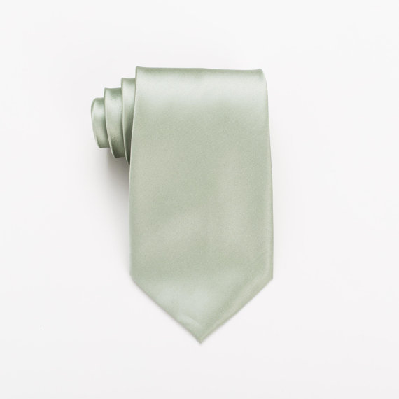 Mariage - Dusty Shale Tie JCrew Inspired. Mens Dusty Shale Tie. Dusty Shale Wedding. Dusty Shale Groomsmen. JCrew Dusty Shale Necktie. Tie. Ties.