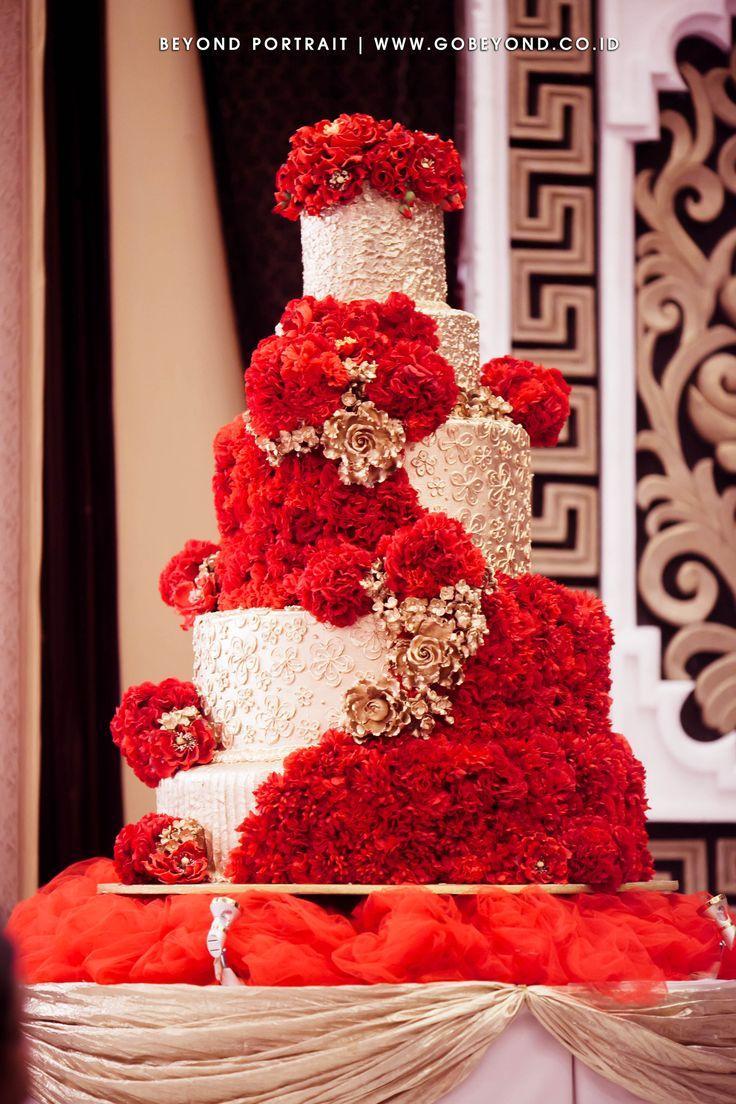 Wedding Theme Wedding Red 2344117 Weddbook