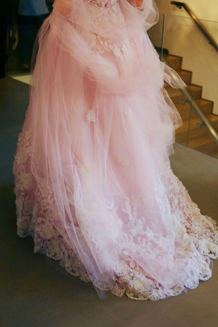 Hochzeit -  The Princess Parlor