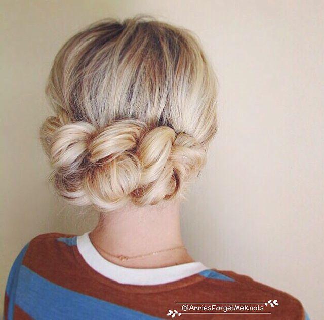 Mariage - 20 Best Hair Tutorials You'll Ever Read