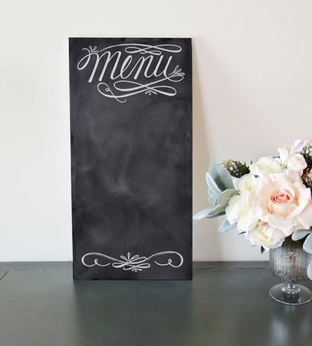 Boda - Black & White Wedding Ideas
