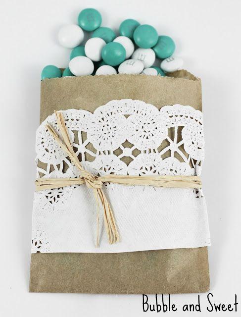 Hochzeit - Kindy - Crafts