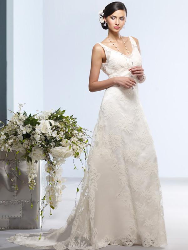Wedding - Birnbaum & Bullock 2015 Wedding Dresses