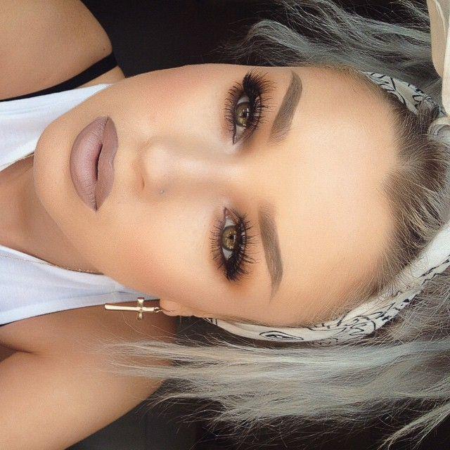 Свадьба -  Eyes & MakeUp