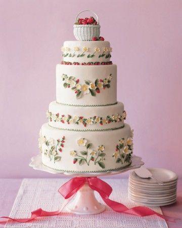 Nozze - Cake Ideas