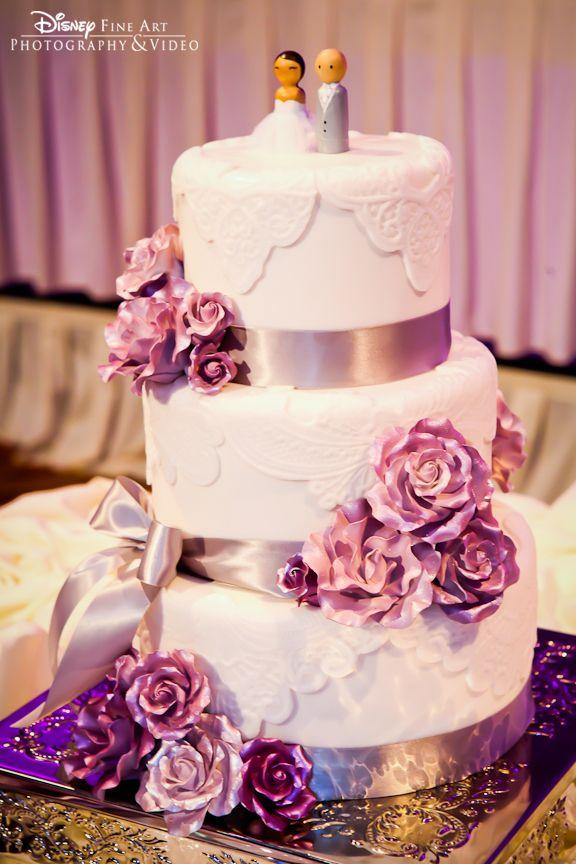 Свадьба - Wedding Cake Wednesday