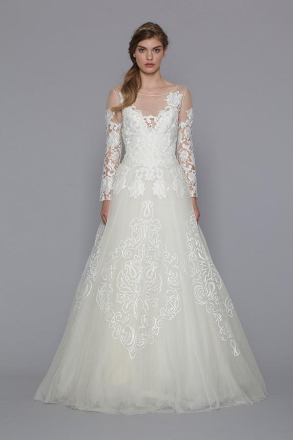 David Fielden 2015 Wedding Dresses 2345919 Weddbook
