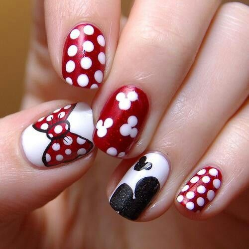 Свадьба - ❤ Nail Art Designs And Ideas ❤