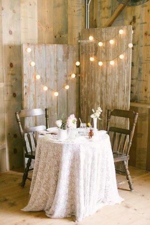 Свадьба - Organic Farm Wedding In Ohio