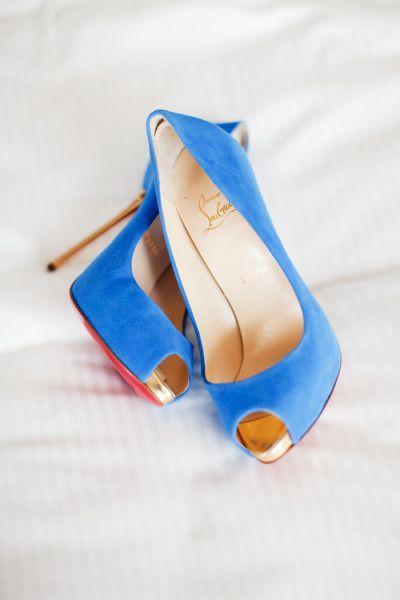 Hochzeit - Shoes!!