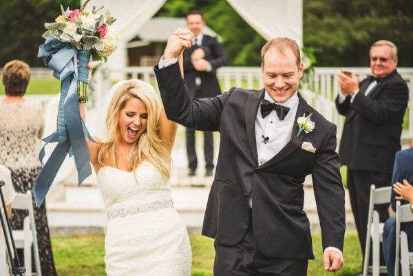 Wedding - Cute Wedding Photos