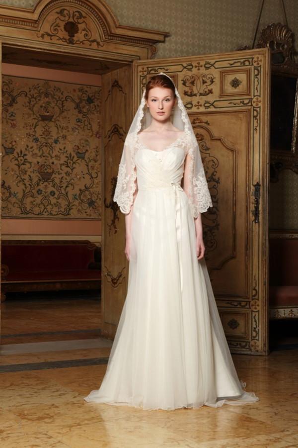 Roberta Bridesmaid Dresses