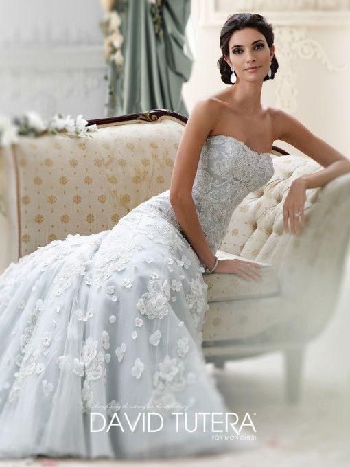 Wedding - 215268 - Leia - David Tutera For Mon Cheri
