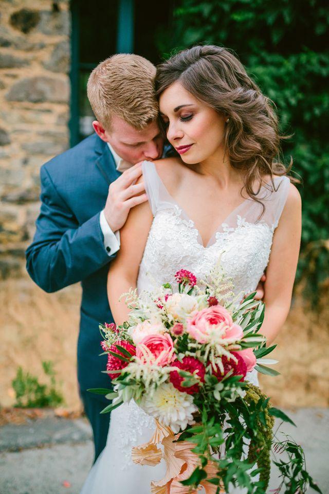 Wedding - Vintage Wedding Redo
