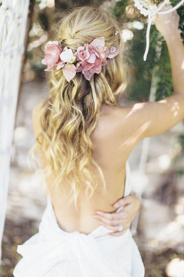 Свадьба - 20 Fabulous Wedding Hairstyles For Every Bride