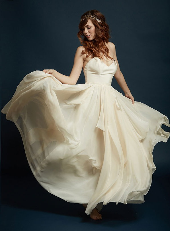 Свадьба - Rebecca Schoneveld 2015 Wedding Dresses