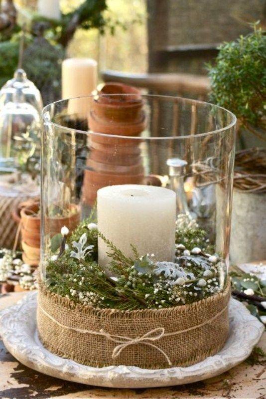Wedding Theme Inspiring Winter Wedding Centerpieces 2347437 Weddbook