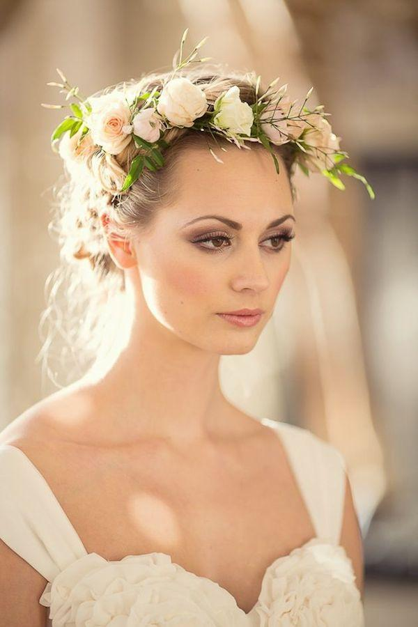 Hochzeit - Medium Length Wedding Hairstyles   Hair Tutorials