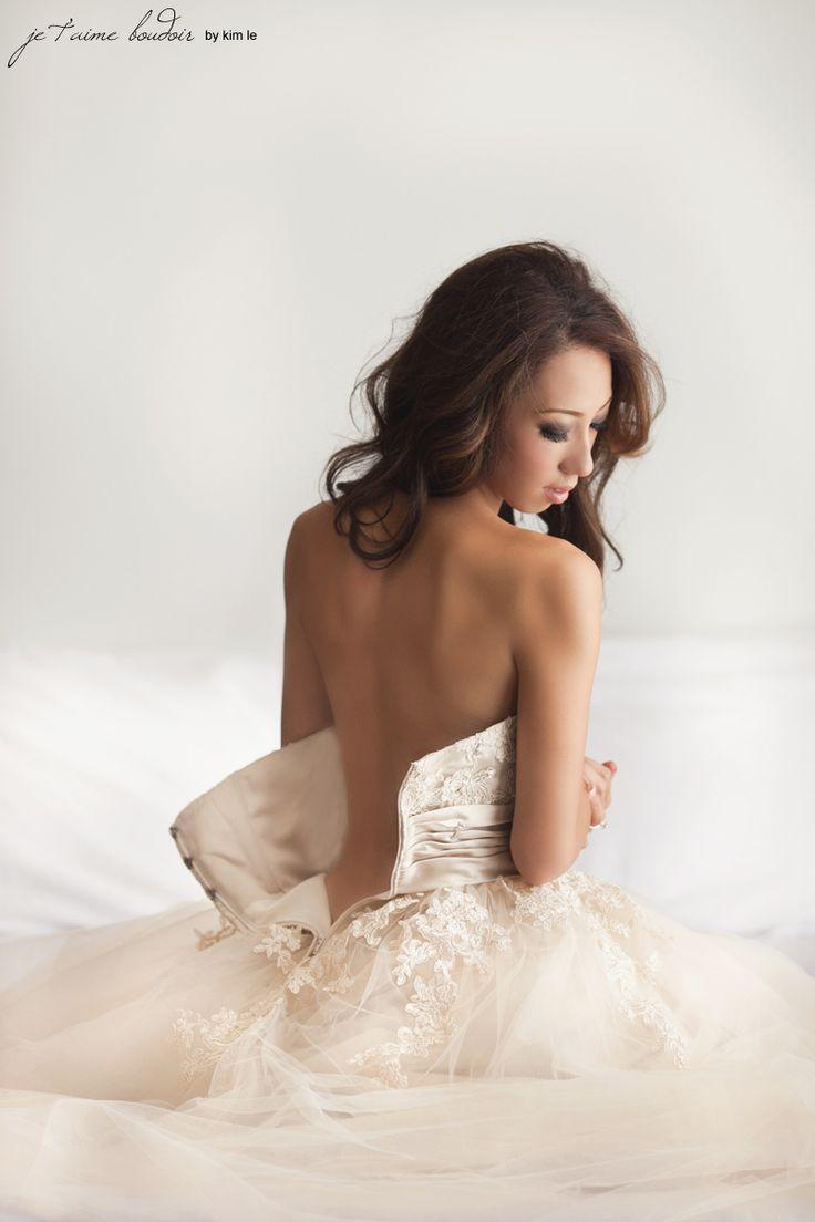 Свадьба - Je T'aime Boudoir