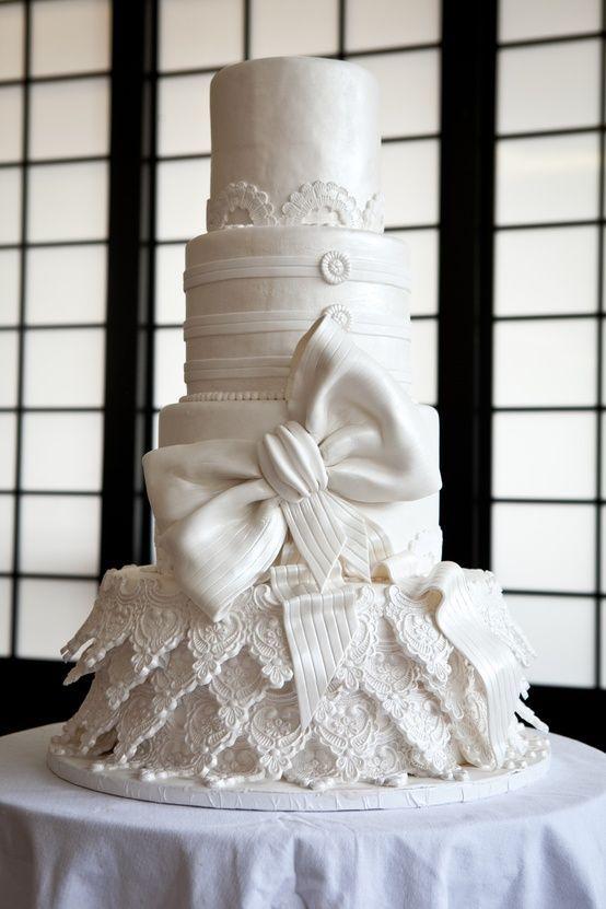 Свадьба - Wedding Cakes & Cookies