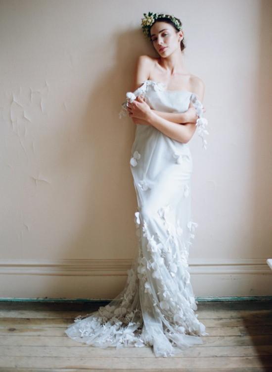 Wedding - Alexandra Grecco 2015 Wedding Dresses