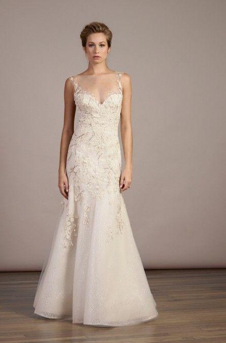Свадьба - Style 5891 - Liancarlo