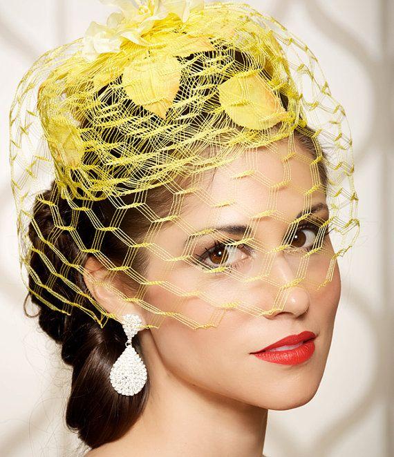 Mariage - Lemon/Yellow Weddings